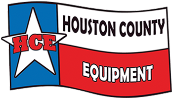 Houston County Equipment Logo